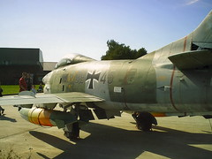 "Fiat G-91R3 17 • <a style=""font-size:0.8em;"" href=""http://www.flickr.com/photos/81723459@N04/48168200342/"" target=""_blank"">View on Flickr</a>"