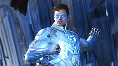 Injustice 2 (MatusCreation) Tags: injustice superheroes dc comics greenlantern