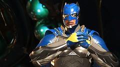 Injustice 2 (MatusCreation) Tags: injustice superheroes dc comics batman
