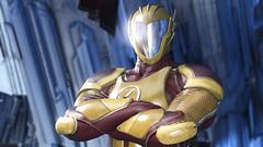 Injustice 2 (MatusCreation) Tags: injustice superheroes dc comics flash