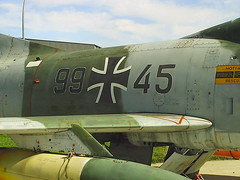 "Fiat G-91R3 9 • <a style=""font-size:0.8em;"" href=""http://www.flickr.com/photos/81723459@N04/48168218112/"" target=""_blank"">View on Flickr</a>"