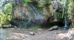 parco delle cascate molina.