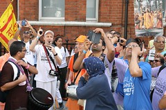 Walk Against Hunger London 29.06.2019 - ISKCON-London Radha-Krishna Temple - 29/06/2019 - IMG_3188 (DavidC Photography 2) Tags: street uk england london temple hare 10 soho krishna krsna mandir radha harekrishna radhakrishna w1d iskcon 3dl iskconlondon internationalsocietyforkrishnaconsciousness life charity new summer food against june electric for sponsored day all walk c year homeless free saturday international hunger ev buy vehicle feed 29 van society 34 consciousness distribution 29th hottest degrees 2019 celcius prasadam 34c centigrade 29062019 bury place buryplace
