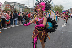 Dublin Pride 2019 - DSC_0296 (John Hickey - fotosbyjohnh) Tags: 2019 dublin dublinpride event june2019 parade flickr nikond750 nikon people person festival colourful