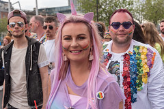 Dublin Pride 2019 - DSC_0302 (John Hickey - fotosbyjohnh) Tags: 2019 dublin dublinpride event june2019 parade flickr nikond750 nikon people person festival colourful