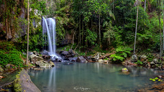 _DSC4682-Pano copy (kaioyang) Tags: curtisfalls queensland sony a7r3 sonyfe24105mmf4g waterfall tamborinenationalpark