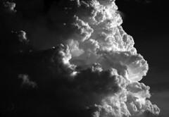 Cumulus (bd168) Tags: nuage cloud cumulus orage thumderstorm shadesofgrey tonsdegris sun soleil highcontrast contrastefort em10markii m1240mmf28pro