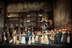 Your Reaction: What did you think of The Royal Opera's <em>The Marriage of Figaro</em> 2019?