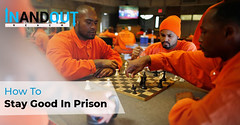 How To Stay Good In Prison (inandoutreach01) Tags: easywaytoemailinmates inmatephotoservice inmatecommunicationplan sendsmstoinmates