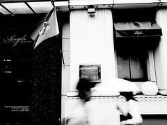 Passing each other. (angelo-court-tokyo) (mitsushiro-nakagawa) Tags: ny manhattan usa london uk paris france milan italy lumix g3 fujifilm gfx50r bw mono chiba japan exhibition flickr youpic gallery camera collage subway street novel publishing mitsushiro nakagawa artist interview photograph picture how take write display art future designfesta kawamura memorial dic museum fineart