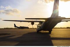 Aeronaves C-105A na Ala 10, em Natal/RN (Força Aérea Brasileira - Página Oficial) Tags: 2018 bra brasil brazil c105amazonas cruzex cruzex2018 eadscasac295 fab forcaaereabrasileira forçaaéreabrasileira fotobiancaviol natalrn aeronave aircrat airplane avião brazilianairforce turbohelice turboprop