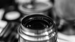DSCF1811 (::nicolas ferrand simonnot::) Tags: lzos zenit jupiter9 85mm ƒ2 jupiter985mmƒ2 зенитюпитер9 15 blades aperture preset lens m39 slr m42 carl zeiss jena sonnar copy carlzeissjena