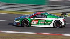 Phoenix Racing Audi R8 LMS GT3 Evo #audi #r8 #lms #gt3 #motorsport #24hnbr (°TKPhotography°) Tags: audi r8 lms gt3 24h nürburgring germany deutschland canon 7dmk2 flickr photography