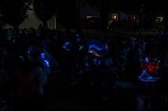 P6300227 (Copy) (pandjt) Tags: ottawa canadaday beaconhill beaconhillcommunityassociation ontario fireworks loyolapark ledlighttrail lighttrail