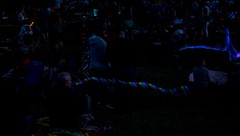 P6300214 (Copy) (pandjt) Tags: ottawa canadaday beaconhill beaconhillcommunityassociation ontario fireworks loyolapark ledlighttrail lighttrail