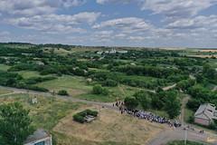 099. Крестный ход из Никольского в Адамовку 01.07.2019