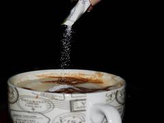 Café don José ([Centauri] C.A) Tags: café bebidas capuchino nochefría