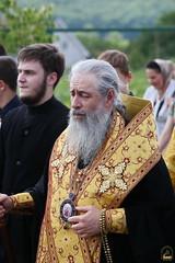 105. Крестный ход из Никольского в Адамовку 01.07.2019