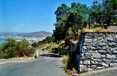 2019-05-29 - Gibraltar (8) (aknad0) Tags: gibraltar krajobraz morze