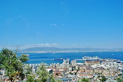 2019-05-29 - Gibraltar (5) (aknad0) Tags: gibraltar krajobraz morze