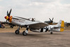 EGSU - North American P-51D Mustang - PH-JAT/ 413578