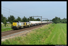 25-06-19 Boxtel | Lineas 7867+7868 (Harold Planes & Trains) Tags: lineas nmbs reeks77