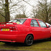 1994 Alfa Romeo 155 1.8 Twin Spark 16V