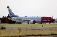 LN-BKE - Copenhagen Kastrup (CPH) 29.06.2019 (Jakob_DK) Tags: b38m boeing737max8 boeing boeing737 737 b737 737max boeing737max max8 737max8 ekch cph københavnslufthavn københavnslufthavnkastrup kastruplufthavn copenhagenkastrup copenhagenairport copenhagenairportkastrup kastrupairport stmagleby storemagleby nax norwegian norwegianairshuttle 2019 lnbke