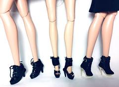 Giselle Shoes (Bubblegum18) Tags: nf fr giselle shoes it