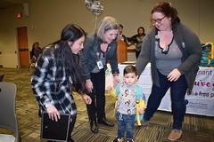 DSC_0499 (Forsyth County NC) Tags: publichealth healthdepartment forsythcounty nursefamilypartnership graduation firsttimemothers moms children