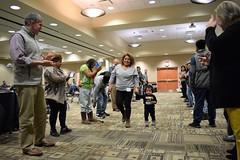 DSC_0466 (Forsyth County NC) Tags: publichealth healthdepartment forsythcounty nursefamilypartnership graduation firsttimemothers moms children