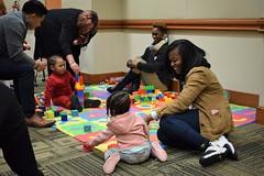 DSC_0436 (Forsyth County NC) Tags: publichealth healthdepartment forsythcounty nursefamilypartnership graduation firsttimemothers moms children
