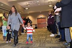 DSC_0467 (Forsyth County NC) Tags: publichealth healthdepartment forsythcounty nursefamilypartnership graduation firsttimemothers moms children