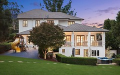 2 Doris Hirst Place, West Pennant Hills NSW