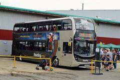 756 YX64VRR (PD3.) Tags: reading berkshire berks bus buses england uk transport fun day 756 yx64vrr yx64 vrr adl enviro 400 mmc