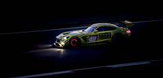 When the night begins (Iso_Star) Tags: sony ilce7m3 fe70300mmf4556g nürburgring amg mercedes 24hnürburgring2019 night nacht motorsport amggt3