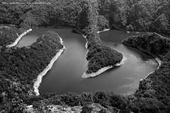 Uvac (TalesOfAldebaran) Tags: uvac srbija serbia crnobelo blackandwhite river reka canon6d 1740mm landscape pejzaz