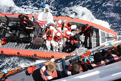 Operation Unified Resolve (jcccdimoc) Tags: coastguard cutterdonaldhorsley wpc1117 11dominicanmigrants monaisland puertorico june19 2019 operationcaribbeanguard caribbeanborderinteragencygroup cbig operationunifiedresolve dominicanrepublic