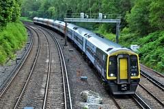 159010 (stavioni) Tags: class159 class158 dmu diesel express sprinter brel swr swt south western west trains rail train multiple unit railway
