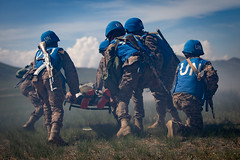 Khaan Quest 2019 (jcccdimoc) Tags: khaanquest kq19 mongolia unitednations pacific indopacific militarypartnership peacekeeping security training casualtycare careunderfire mongolianarmedforces ulaanbaatar