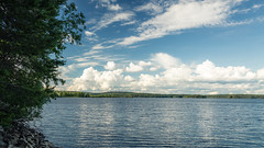 Mighty. (A.Koponen) Tags: canon eosr rf24105mmf40 lseries hoya suomi summer sky cloud clouds sun day kuopio finland