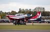 EGSU - Shorts Tucano T1 - Royal Air Force - ZF269