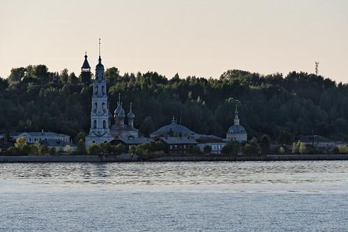 Volga River 177 ©  Alexxx Malev