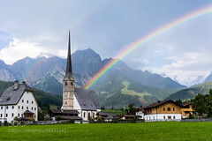 Maria Alm Rainbow (Dr. Ernst Strasser) Tags: ifttt 500px austria maria alm rainbow alps church mountain rainbows steeple massachusetts ernst strasser unternehmen startups entrepreneurs unternehmertum strategie investment shareholding mergers acquisitions transaktionen fusionen unternehmenskäufe fremdfinanzierte übernahmen outsourcing unternehmenskooperationen unternehmensberater corporate finance strategic management betriebsübergabe betriebsnachfolge