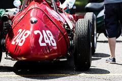 BSPX1592flk (a1paul) Tags: hscc brands hatch historic f1 grand prix car motorsport maserati 250f