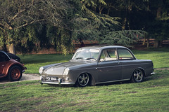 1963 VW (d0mokun) Tags: 1500 1963 cm caffeinemachine volkswagen ycv884a car carculture carmeet cars classic clean enthusiasts meet pet petrolhead pub smart supercars stratforduponavon england unitedkingdom
