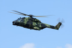 RIAT 80856 (kgvuk) Tags: riat raffairford aircraft helicopter finnisharmy nh90