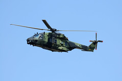 RIAT 80851 (kgvuk) Tags: riat raffairford aircraft helicopter finnisharmy nh90
