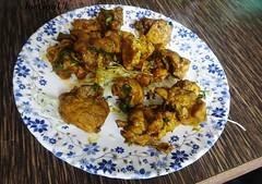Chicken tava (joegoaukfishcurryrice) Tags: joegoauk goa fish curry rice