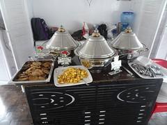 Goan food onboad (joegoaukfishcurryrice) Tags: joegoauk goa fish curry rice